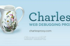 Charles Web Debugging Proxy 4.2.8 (Win/Mac/Lnx)