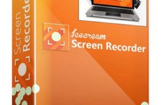 IceCream Screen Recorder Pro 5.80 + Portable