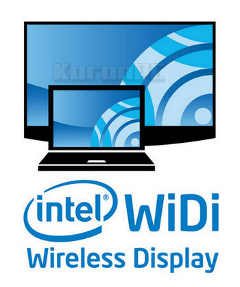 Intel Wireless Display Software