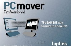 Laplink PCmover Professional 11.1.1012.533 [Latest]