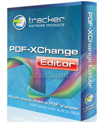 PDF-XChange Editor Plus 7.0.323.1 + Portable [Latest]