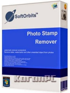 Download SoftOrbits Photo Stamp Remover Full