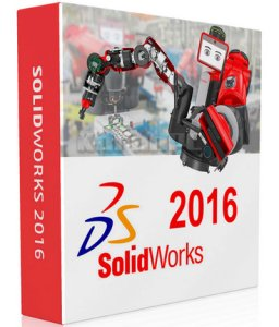 SolidWorks 2016 SP3.0 (x64) Free Download