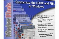 Stardock Windowblinds 10.80 Free Download