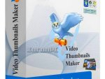 Video Thumbnails Maker Platinum 9.1.0.0 [Latest]