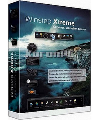 Winstep Xtreme 18 Full Version