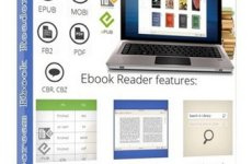 Icecream Ebook Reader Free Download + Portable