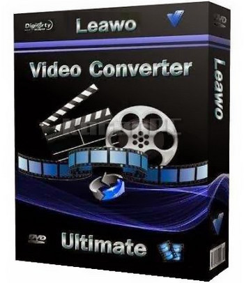 Download Leawo Video Converter Ultimate Full