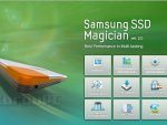 Samsung SSD Magician Tool 5.1.0.1120 + Portable