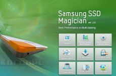 Samsung SSD Magician Tool 5.3.0.1910 + Portable