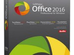 SoftMaker Office Professional 2016 rev 763.1207 + Portable