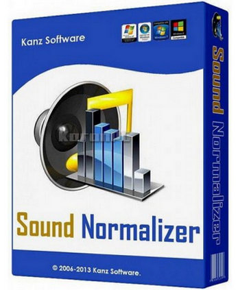 Sound Normalizer 7.99.9 Free Download + Portable