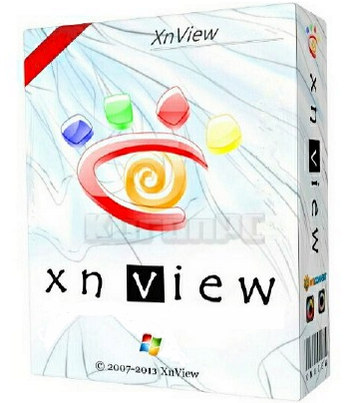 Download XnView Software