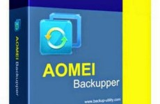 AOMEI Backupper 4.5.2 All Edition [Latest]