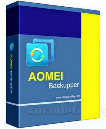 AOMEI Backupper 4.1.0