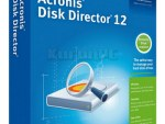 Acronis Disk Director 12.0 Build 3297 + BootCD [Latest]