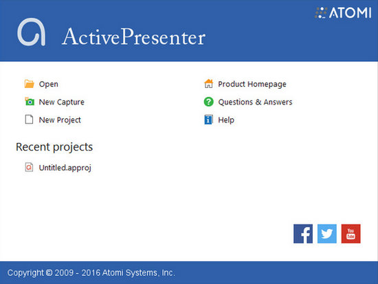ActivePresenter Professional Full