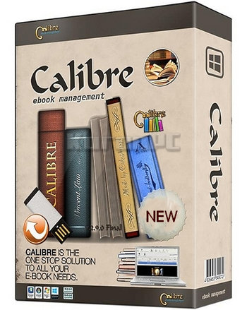 Calibre Free Download