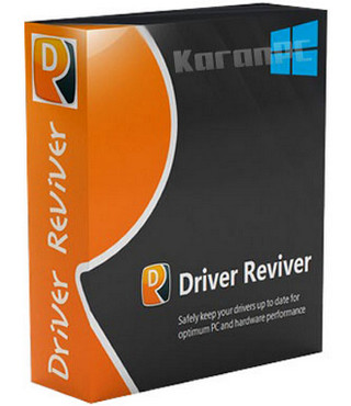 Driver Reviver 5.19.0.12 + Portable [Latest]