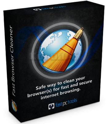 Fast Browser Cleaner 2