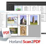 Horland Scan2Pdf 6.1.0.5 + Portable [Latest]