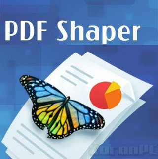 PDF Shaper Professional Download Full