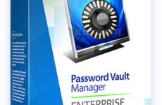 Password Vault Manager Enterprise 9.0.0.0 + Portable