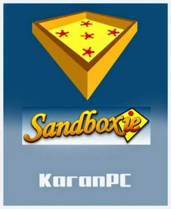 Sandboxie 5 30 Final (x86/x64) Free Download - Karan PC