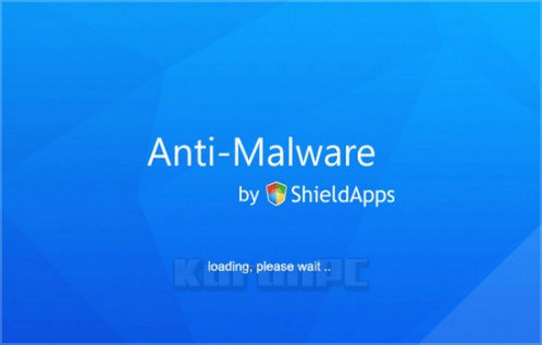 ShieldApps Anti Malware 2