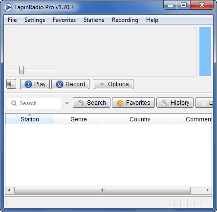 TapinRadio Pro Full Version Download
