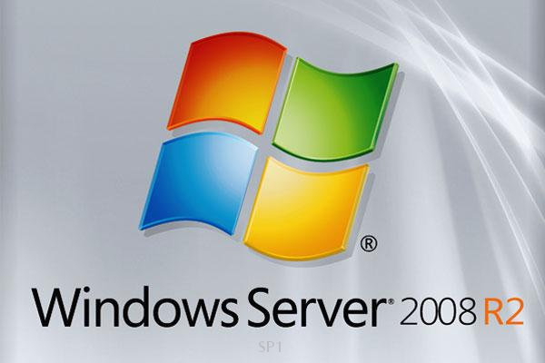 Windows Server 2008 R2 SP1