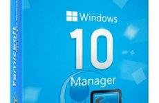 Yamicsoft Windows 10 Manager 3.1.8 + Portable [Latest]