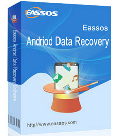 Download Eassos Android Data Recovery