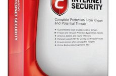 Comodo Internet Security 12.0.0.6818 [Freeware]