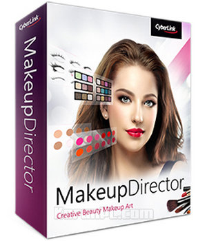 CyberLink MakeupDirector Ultra 2.0.1516.62005 [Latest]