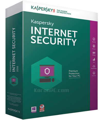 Kaspersky Internet Security 2019 Free Download