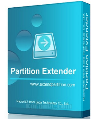 Macrorit Partition Extender Full Version