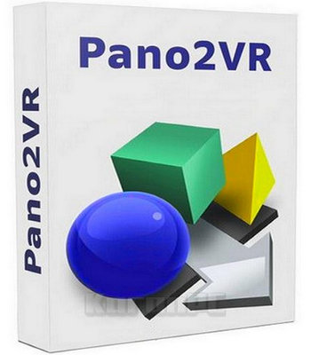Download Pano2VR Pro Full