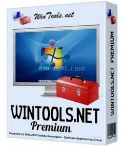 Download WinToolsNet Professional Full