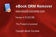 eBook DRM Removal Bundle 4.19.1016.399 + Portable