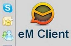 eM Client Pro 8.1.1009.0 Free Download