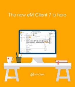 Download eM Client Pro Full