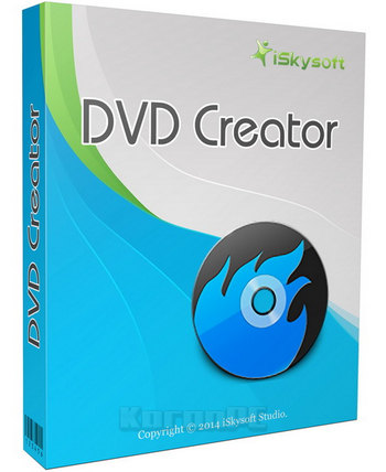 iSkysoft DVD Creator Full Version
