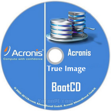Acronis True Image 2019 Build 14110 with Bootable ISO Free ...