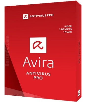 Download Avira Antivirus Key