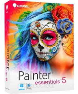 Corel Painter Essentials 5 Free Download