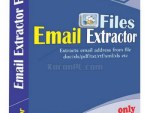 Email Extractor 5.7.0.5 [Latest]