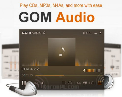 GOM Audio Player Download