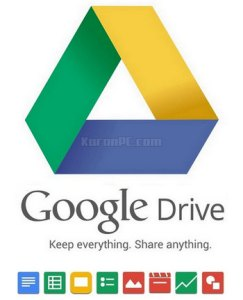 Download Google Backup and Sync for Free