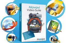 Movavi Video Suite 20.0.0 Free Download
